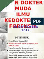 OSCE 22-09-2012... (LEAAAARRRRnnnn iiittt !!!)