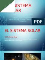 Frank Sistema Solar