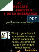 Al Rescate Del Maestro2