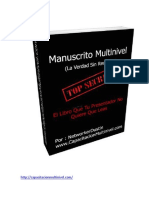 Manuscrito Multinivel