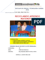 RECICLANDO APRENDO MATEMATICA VIRGEN DE FATIMA.docx