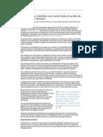 2-9 La interna de Lifschitz con Corral traba el arribo de gendarmes a Rosario - La Política Online.pdf
