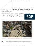 Con operativos masivos, comenzó en la villa 31 el plan antidrogas - 08.04.pdf