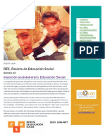 2016_Nº23.Revista Educacion Social