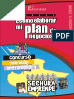 Plan de Negocios Katty Capcha