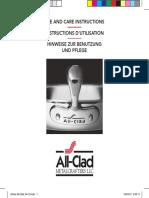 All-Clad_User_Manual.pdf