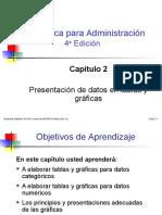 estadistica CAP02 Tablas y Graficas