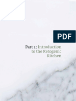 The Ketogenic Kitchen - Introduction