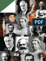 Lessons of History (abridgement)