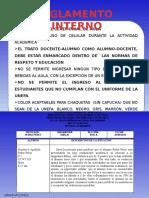 FORMATO EJEMPLO DE REPORTE ACADEMICO Y CONDUCTUAL.pptx