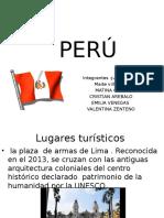 Trabajo en Grupo de Peru Vale