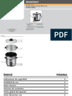 Hervidor eléctrico de arroz Silvercrest.pdf