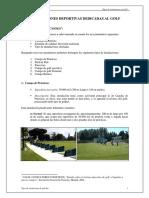 02 Instalaciones Deportivas Dedicadas Al Golf