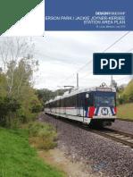 Emerson JJK Station Area Plan