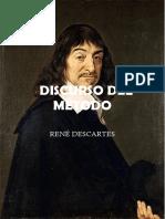 Descartes Discurso Del Metodo