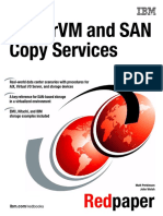 PowerVM and SAN Copy Services