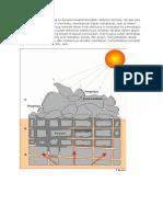 Mengapa Granit Di Belitong Itu Berupa Bongkah