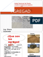 Materiales Agegados de la construccion
