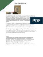 4 Biografias de Sociologos