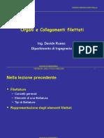 Organi Filelettati