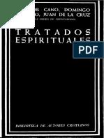 Tratados espirituales