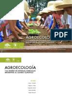 Diseño de Sistemas Agricolas Resilientes