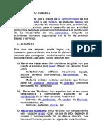 Empresa Word (5to Grupo)