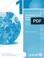 Guia Metodologica Diagnostico