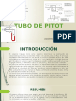 Tubo de Pitot-sandy