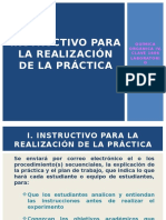 Instructivo Practica Informe Seminario 2017 1