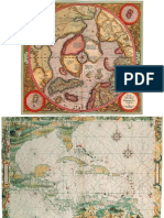 Circa Art - Antique Maps - 9