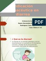 Presentación Atención Caso Diarrea