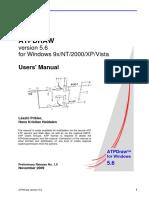 ATPDraw 5.6 Manual