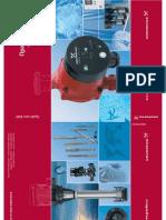 Price Grundfos 2010