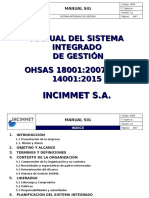 Incimmet-manual Integrado Ssoma-Ver 01