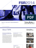 Tapa Facility Security Requirements 20141