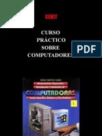 CURSO SOBRE COMPUTADORES