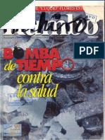 REVISTA RUMBO- 140