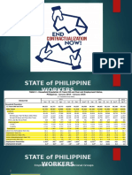 Labor Contractualization Briefer