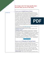 careerworksheet