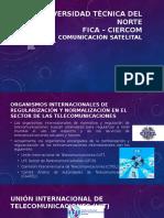 Satelital Grupo 2