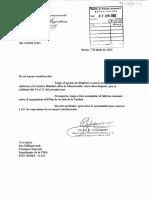 Argentina Nat Report