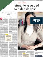 PIÑEIRO ENTREVISTA 2009