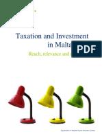 Deloitte Tax Maltaguide 2014