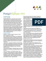 Deloitte Tax Portugalhighlight 2016