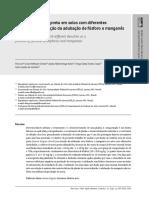 Revista Acadêmica_Produção de Aveia Preta Em Solos Com Diferentes Densidades Em Função Da Adubação de Fósforo e Manganês