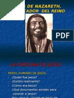 Cap. 3 Jesús Predicador