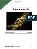 Biologia Molecular