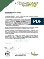 Reglamento Joropiando en El Arauca Por La Paz 2016