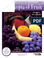 800653-Cornucopia of Fruit